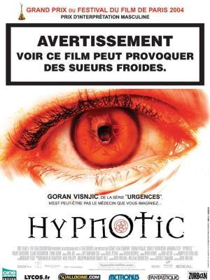 Affiche Hypnotic