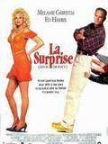affiche La Surprise