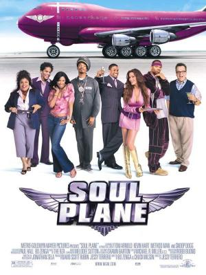 Affiche Soul Plane