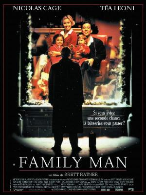 Affiche Family Man