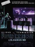 Affiche Futur immédiat Los Angeles 1991