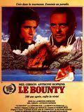 Affiche Le Bounty