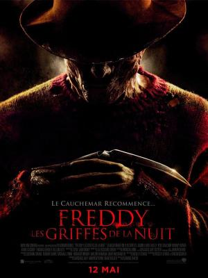 affiche Freddy - Les Griffes de la nuit