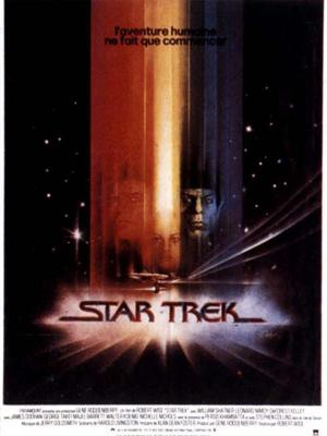 Affiche Star Trek : Le Film