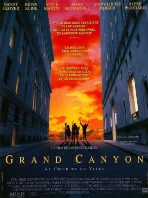 Affiche Grand Canyon