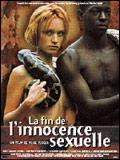Affiche La Fin de l'innocence sexuelle