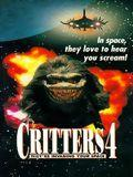 Affiche Critters 4