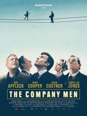 Affiche The Company Men