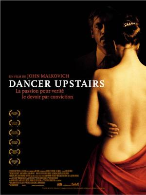 Affiche Dancer upstairs
