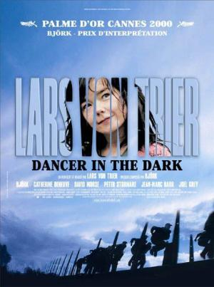 Affiche Dancer in the Dark