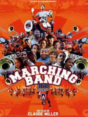 affiche Marching Band