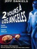 Affiche Deux jours à Los Angeles