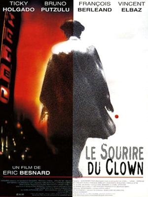 Affiche Le Sourire du clown