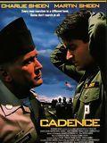 Affiche Cadence