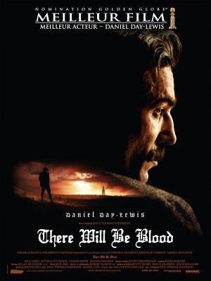 Affiche There Will Be Blood