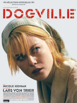 Affiche Dogville