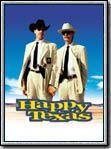 Affiche Happy, Texas