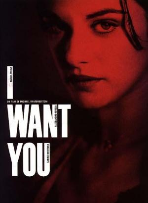 Affiche I want you