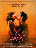 Affiche French lover