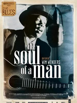 Affiche The Soul of a Man