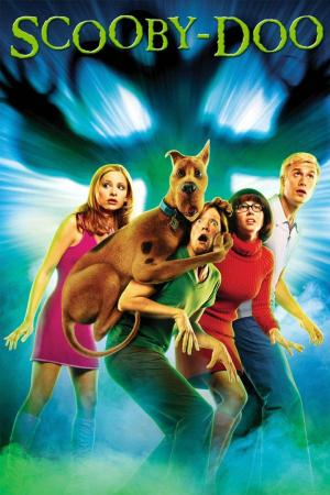 Affiche Scooby-Doo