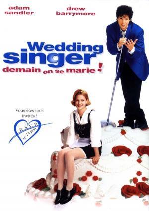 Affiche Demain on se marie
