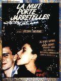 Affiche La Nuit porte-jarretelles