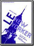 Affiche Le New-Yorker