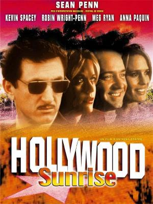 Affiche Hollywood sunrise