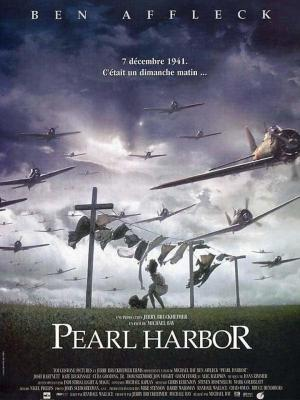 Affiche Pearl Harbor