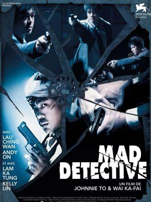 Affiche Mad Detective