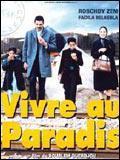 affiche Vivre au paradis