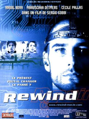 affiche Rewind