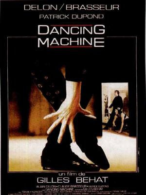 Affiche Dancing machine