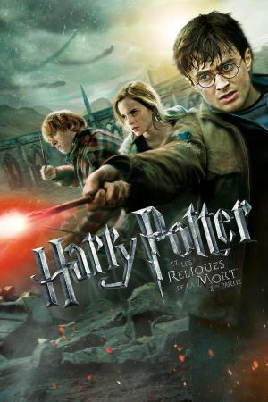 Affiche Harry Potter et les Reliques de la mort - 2ème partie