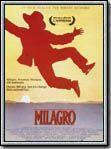 affiche Milagro