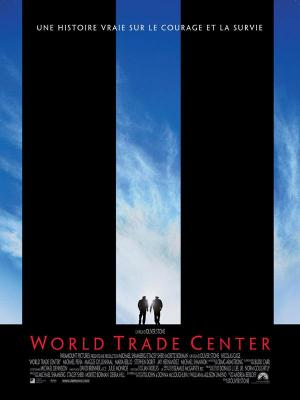 Affiche World Trade Center