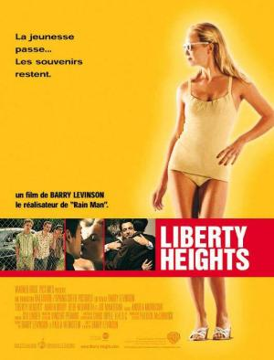 Affiche Liberty Heights