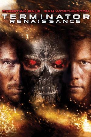 Affiche Terminator Renaissance