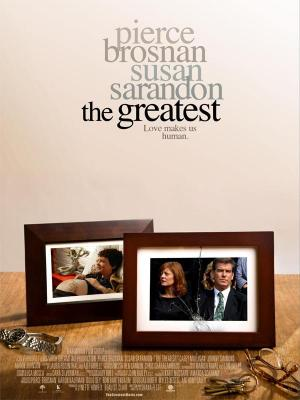Affiche The Greatest