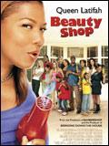 Affiche Beauty shop