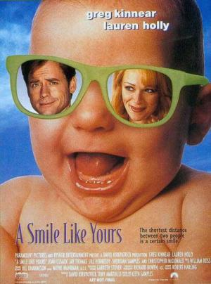 Affiche A Smile Like Yours