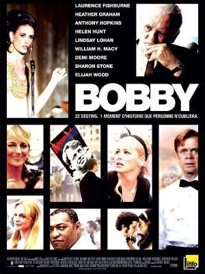 Affiche Bobby