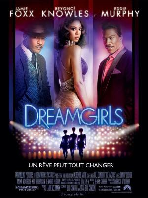 Affiche Dreamgirls