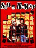 Affiche Sid and Nancy
