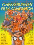 Affiche Cheeseburger Film Sandwich