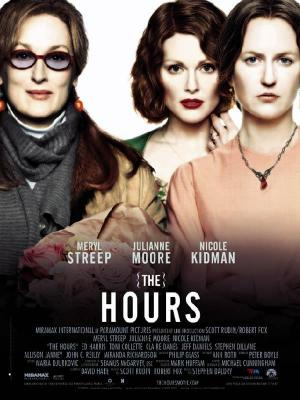 Affiche The Hours