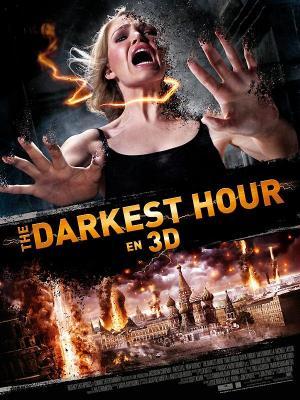 affiche The Darkest Hour