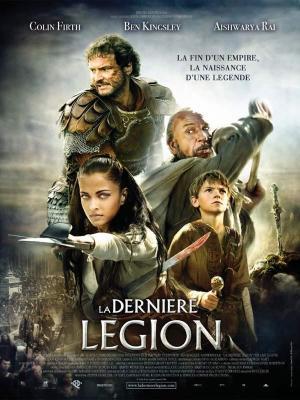 Affiche La Dernière légion