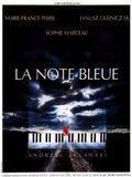 Affiche La Note bleue
